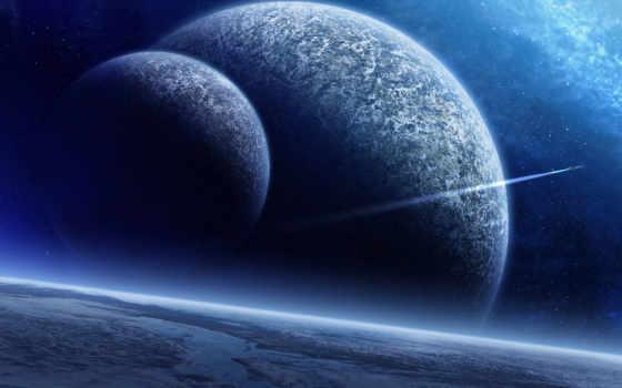 планеты, поверхность Фон № 24784 разрешение 1920x1200