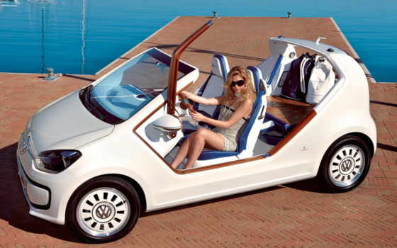 volkswagen, фото, azzurra, italdesign, sexy, авто, car,