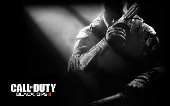 black, duty, колл, ops,