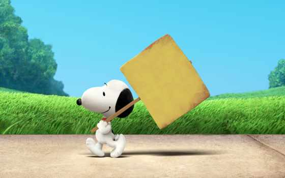 snoopy, iphone, peanuts, movie, desktop, cartoon,