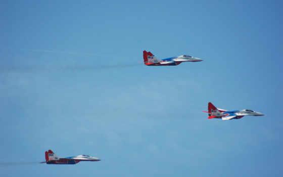 самолёт, air, истребитель