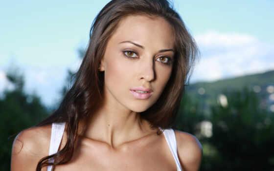 анна, sbitnaya, модель