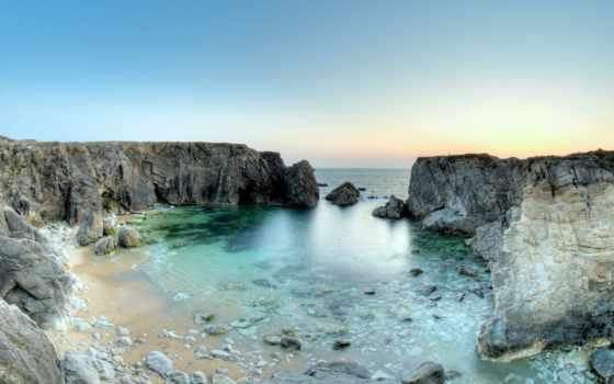 природа, море, фьорды, широкоформатные, pin, water,