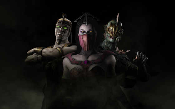 kombat, mortal, fatalities, ermac, brutalities, gameplay, mileena, vampiress, pack, кракен,