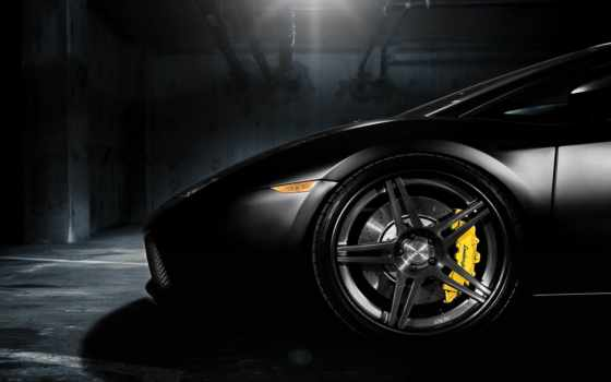 машина, black, машины, черная, текстуры,