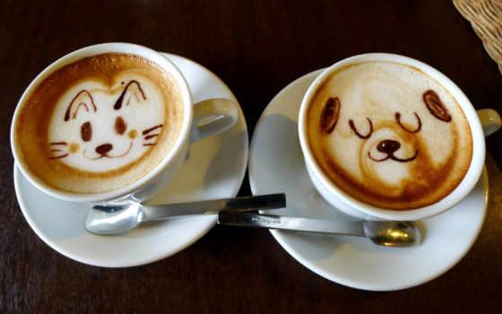 coffee, рµ, href, еда, чашки, капучино, видео,