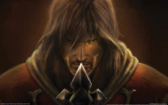 castlevania, lords, shadow, alucard, габриэля,