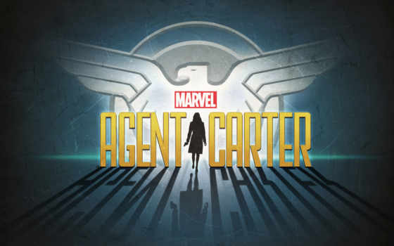 carter, агент, marvel
