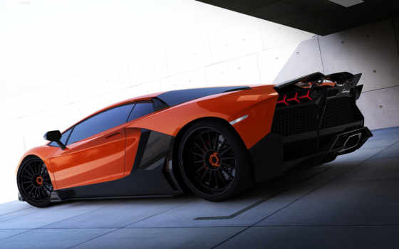 lamborghini, aventador, renm, ключ, design, limited, corsa,
