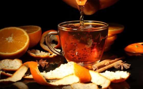 чая, лимоном, чая, hot, янв, ginger, рецепт, имбирем, клюквой,