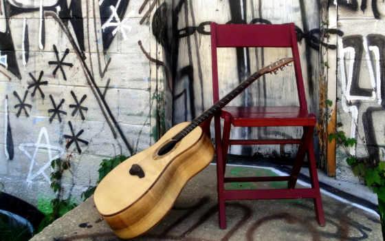 duvar, kağıtları, музыка, гитар, müzik, görüntüleri, arka, гитара, sandalye, masaüstü,