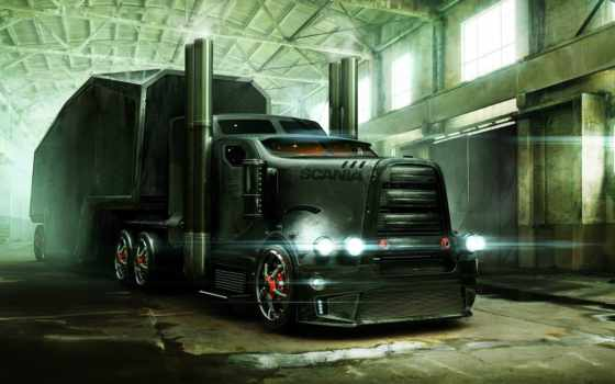 scania, engine, мужчина, год, пробег, truck,
