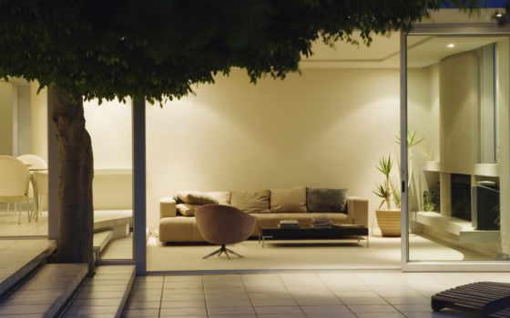 design, интерьер, диван