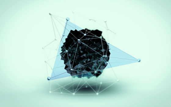 геометрия, абстракции, форма