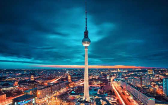 berlin, германия, dresden