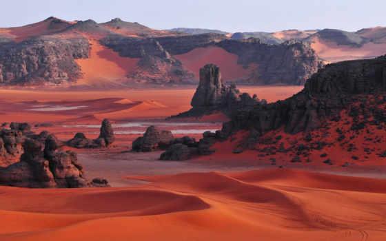 сахара, алжир, пустыня, тассили, ajjer, youtube, sud,