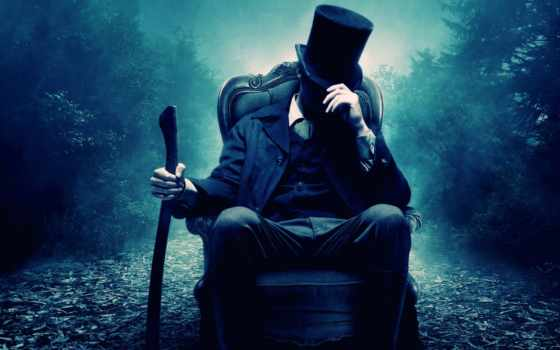lincoln, abraham, vampire, hunter, movie, amino,