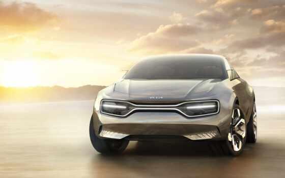 kia, car, imagine, concept, submit, motor, кроссовер, автошоу, geneva, авто, показать