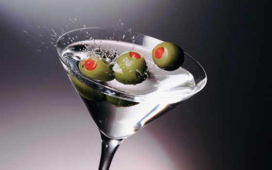 мартини, среди