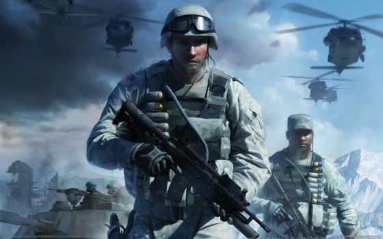 battlefield, company, плохой, игре,