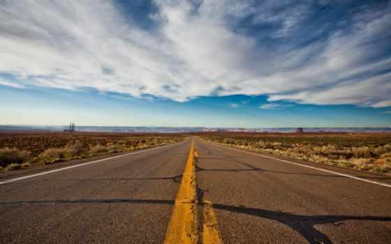 дорога, весна, поле, природа, берег, трава, лодка, highway, горы,