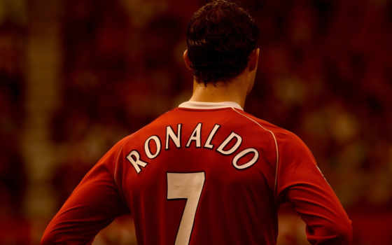 спорт, ronaldo