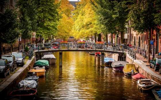 amsterdam, нидерланды, nederland, картинка, картинку,