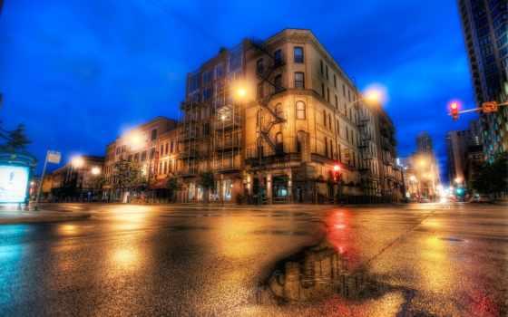 улица, chicago, иллинойс Фон № 51112 разрешение 1680x1050