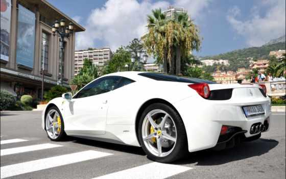 ferrari, cars, italia Фон № 67543 разрешение 4288x2680
