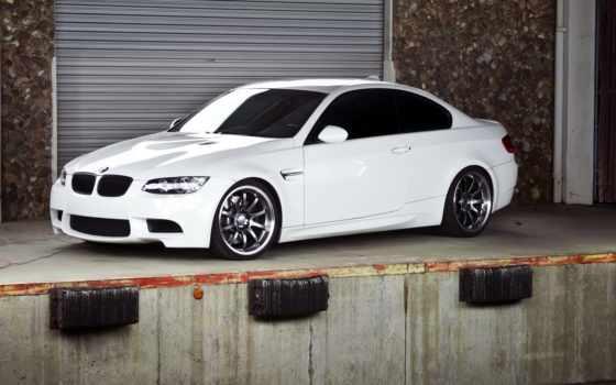 bmw, white, car, cars, изображение, wheels,