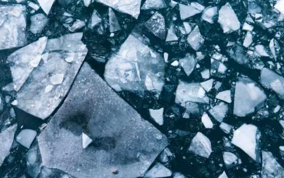 лед, water, льдина, permission, melting, arctic, иней, high