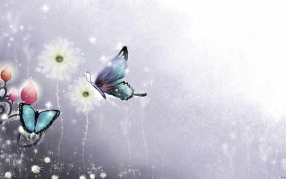 butterfly, закладки