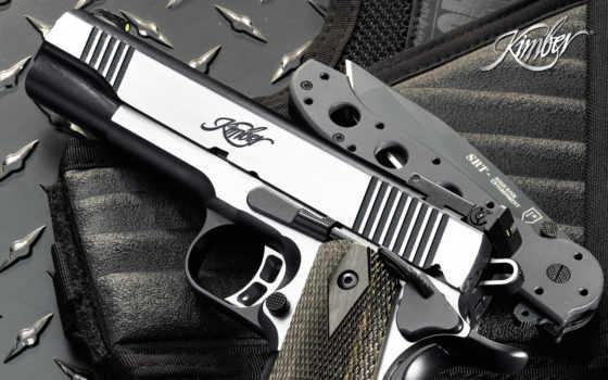 оружие, ствол Фон № 21762 разрешение 1680x1050