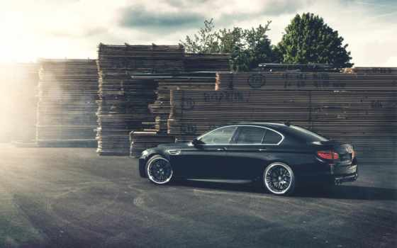 bmw, pictures, tuning, black,
