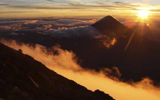 гватемала, imagenes, paisajes