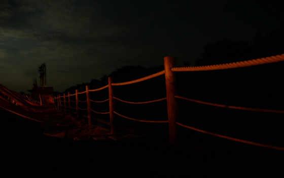 orase, германия, night