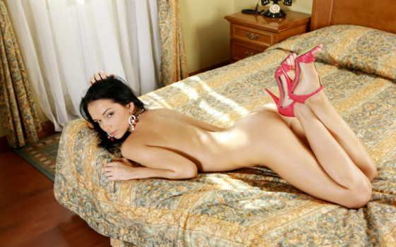 девушки, голая, подборка, смотреть, девушек, туфли, размере, истинном, ass, обою, красивых,