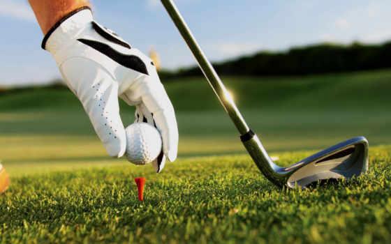 golf, free, game