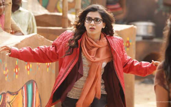 samantha, movie, theri