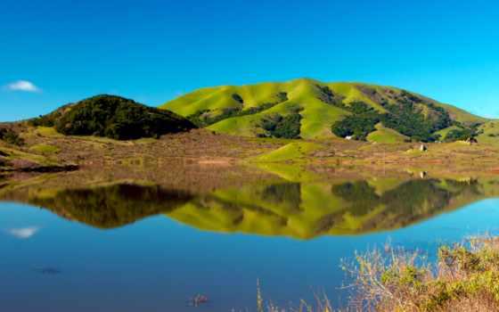 nicasio, reservoir, marin, площадь, bay, mile, гора, fairfax, route, black,