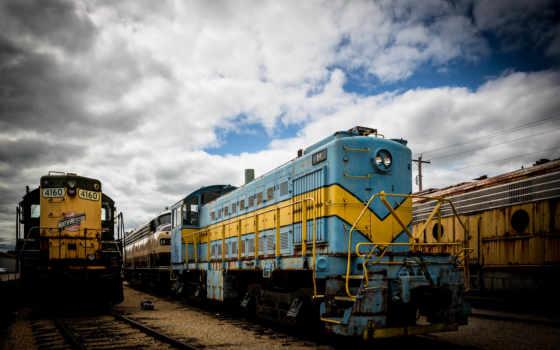 photography, trains, high, desktop, definition, поезд, wide, widescreen,