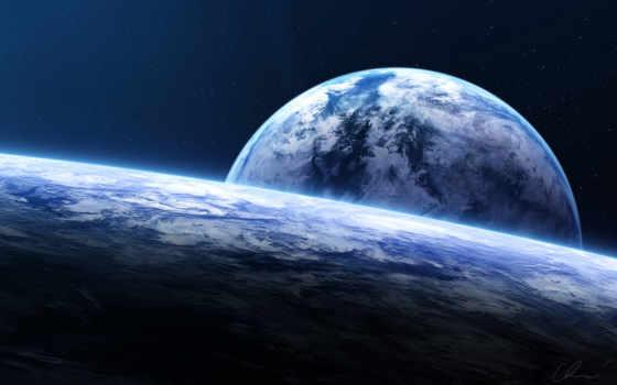 qsl, cosmos, galaxy, design, тв, planets, космос, planet,
