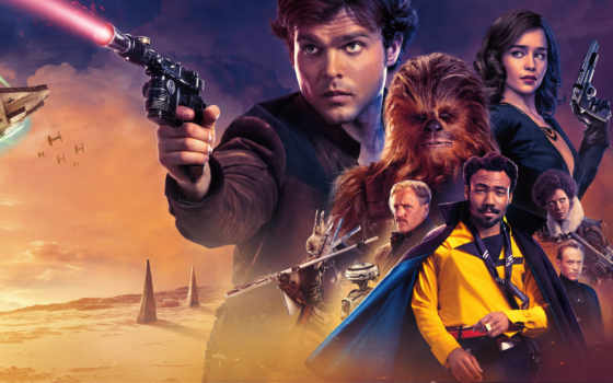 solo, star, wars, story,