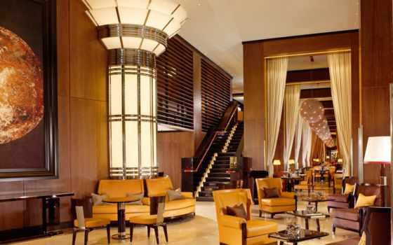 интерьера, годов, interer, doma, отеля, предметы, dizain, интерьеры, попа, века, эпатажный, интерьере, art, под, стилизации, hotel,