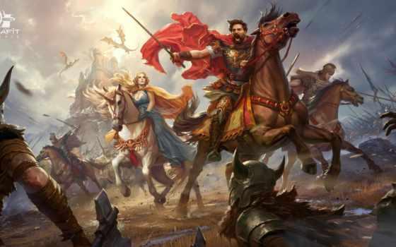 triumph, birth, империи, обзор,