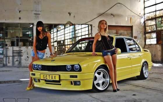 bmw, тюнинг, devushki, авто, girls, cars, машины, youtube, драйв,
