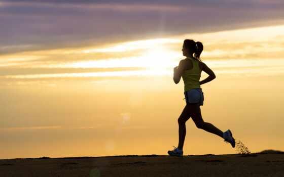 сол, трек, sporty, девушка, run, time, новое