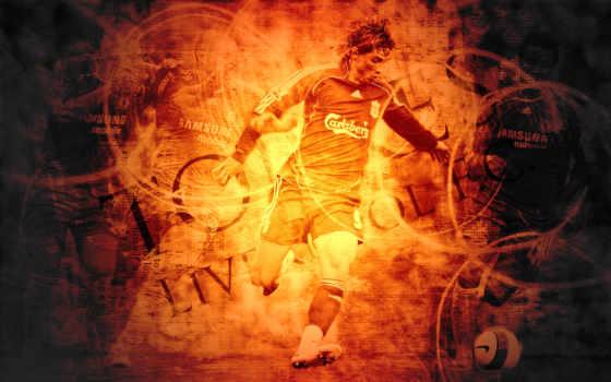 фернандо, торрес, спорт, ливерпуль, англия, клубы, футбольные, football, картинка,