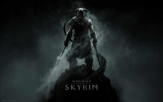 skyrim, scrolls