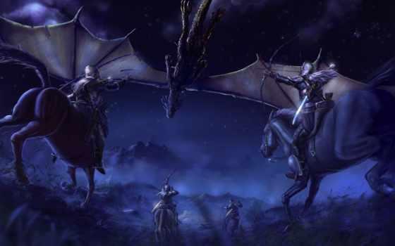 фингон, средиземье, колец, ronald, властелин, john, руэл, эльфийские, королевства, толкин, лучники, glaurung, tolkien, эльф,